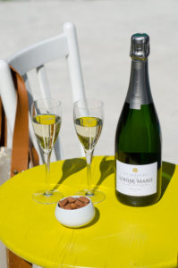 Champagne Louise Marie Bennezon Tradition